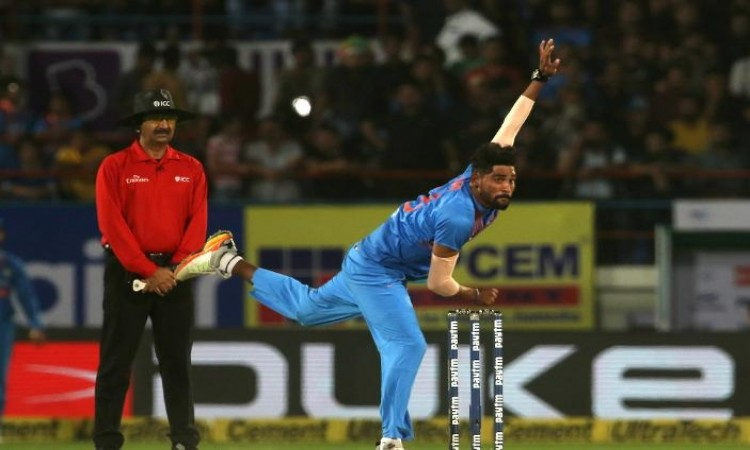 Mohammed Siraj will take time to adjust, will learn says Jasprit Bumrah
