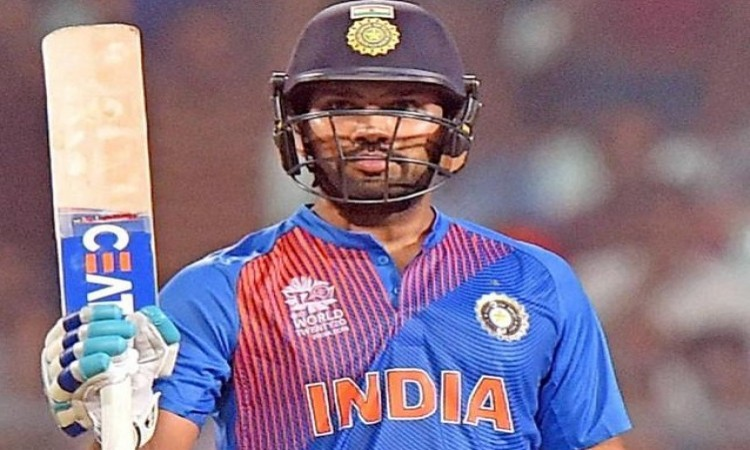 Rohit Sharma can make three big records in the second T20I vs New Zealand