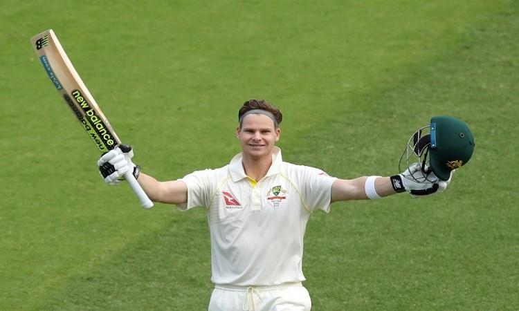 steve smith third fastest to score 21 test centuries breaks sachin tendulkar record