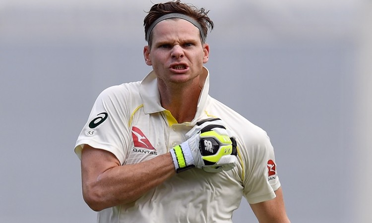Steve Smith 141 runs now the highest by any player on debut innings as captain in Ashes