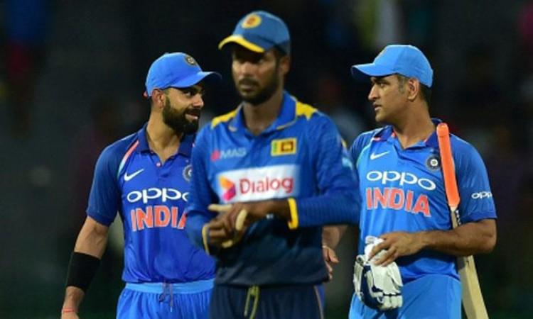 Sri Lanka's ODI captaincy set to change before India sereis