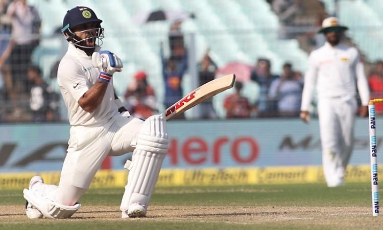 Virat Kohli shines with 50th international ton vs Sri Lanka