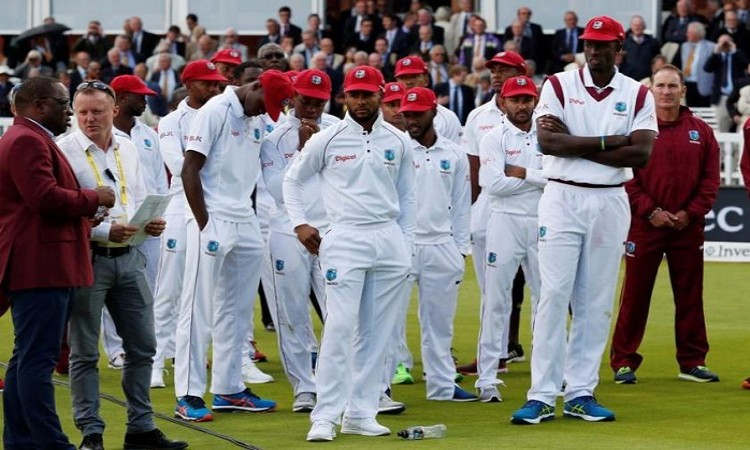 west indies name 15 man squad for New Zealand test series, Kyle Hope dropped