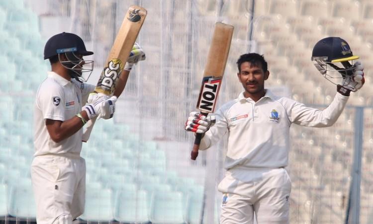 Delhi vs Bengal Ranji Trophy Quarter Final