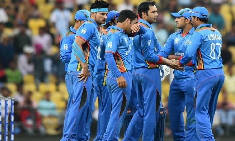 Images for ACB hails BCCI's decision to host Afghanistan for maiden Test as historic