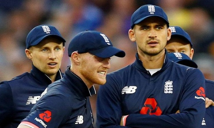 Alex Hales cleared to play for England, Ben Stokes has to wait