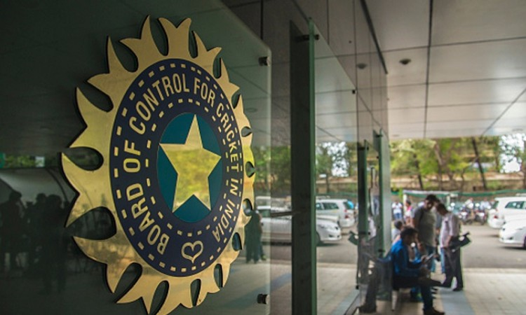 BCCI lifts ban on Rajasthan Cricket Association
