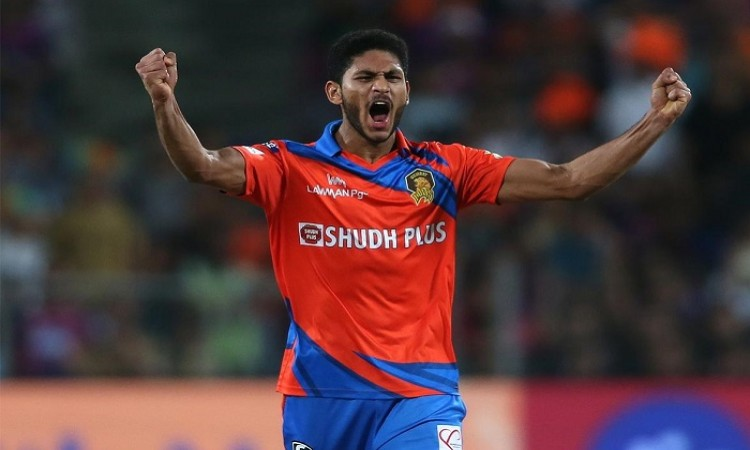 I have gained a lot by interacting with Glenn McGrath says Basil Thampi