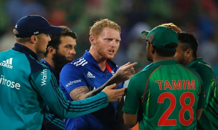 Ben Stokes provisionally named in England's one-day side against Australia