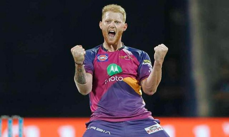 ECB allows Ben Stokes to participate in the IPL