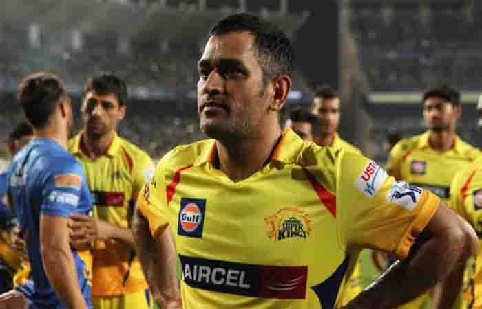 MS Dhoni may return as CSK skipper after new IPL rule Images