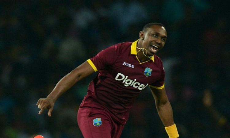 Dwayne Bravo doubtful of return to Windies team