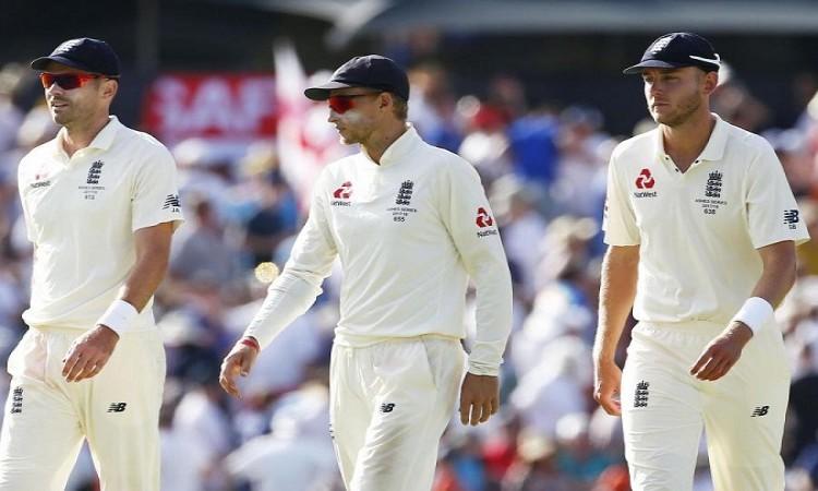 England Cricketers safe after Melbourne incident