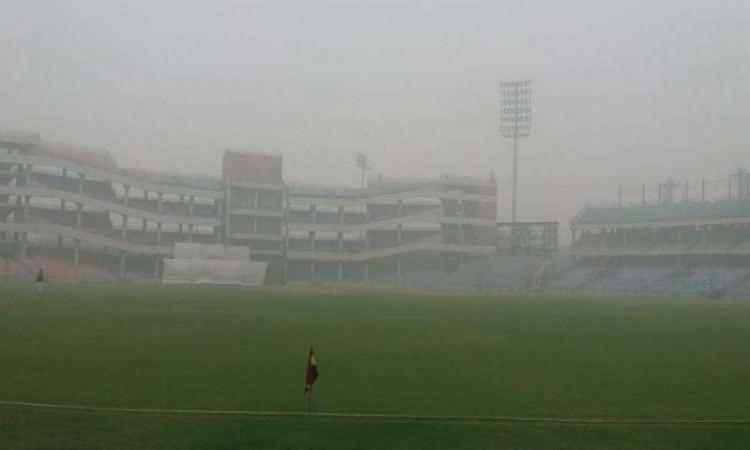 Images for IPL 2018: Delhi's smog could be Thiruvananthapuram's gain