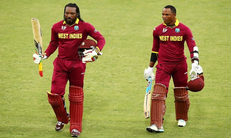 West Indies announce ODI and T20I squad for New Zealand series