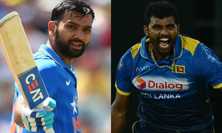 Match Preview:  India look to extend dominance over Sri Lanka in ODIs