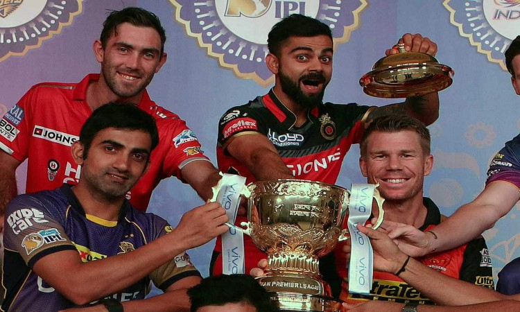 IPL 2018 auction scheduled for January 27, 28