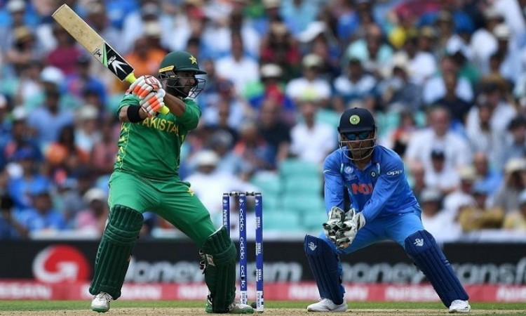 Ahmed Shehzad dropped, Imad Wasim out of New Zealand ODIs with knee injury