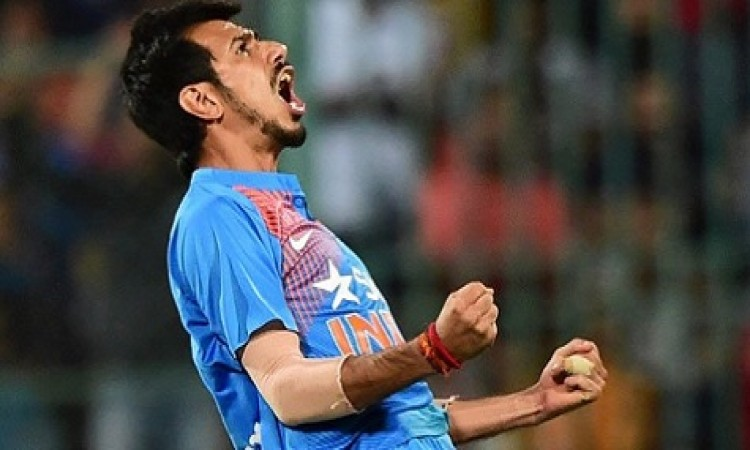 Images for India post 93-run win over Sri Lanka in first T20I (Roundup)