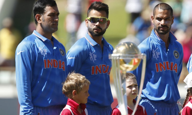 India to host 2023 World Cup, Champions Trophy in 2021