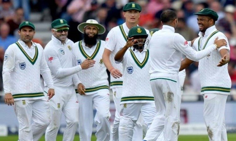 Images for Morris in S.Africa squad for 1st Test against India
