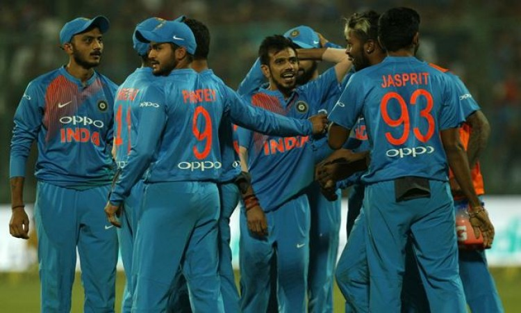 India Predicted XI for first T20I against Sri Lanka