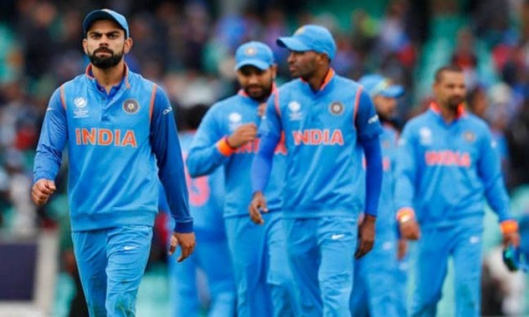 Indian Cricket Team top 10 news of 2017