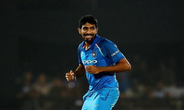 Indian Pacer Jasprit Bumrah lose top T20I spot