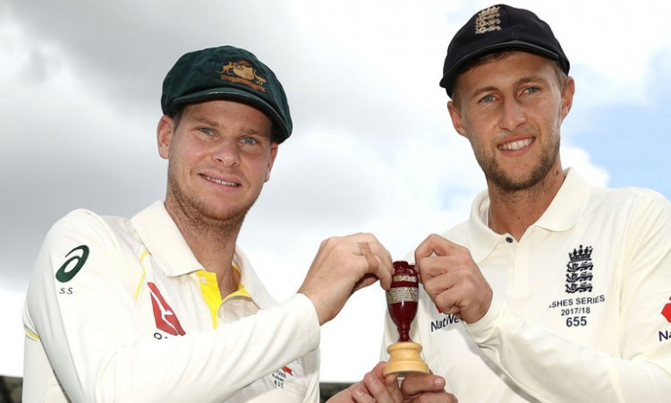 Third Ashes Test mired in allegations of spot fixing