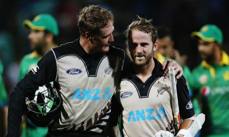 Martin Guptill ruled out, Kane Williamson rested for ODI series vs West Indies