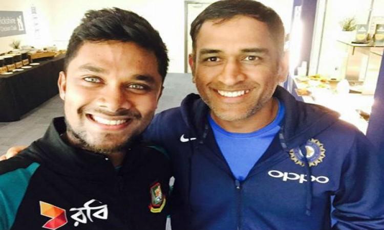 Sabbir Rahman's alleged fan assault to be investigated by BCB