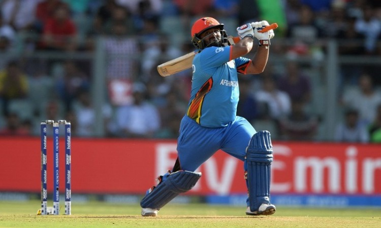 Afghanistan stumper Mohammad Shahzad banned for doping