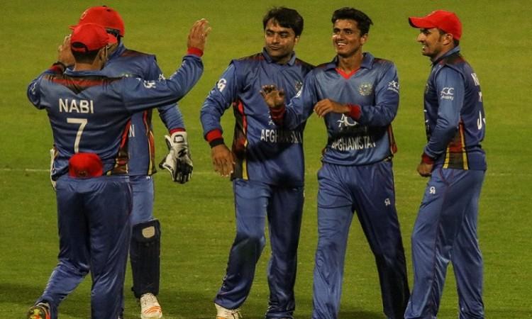 Mujeeb Zadran 16 destroys Ireland in stunning debut for Afghanistan