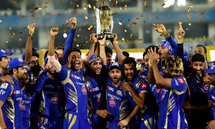 Jonty Rhodes leaves Mumbai Indians after nine seasons