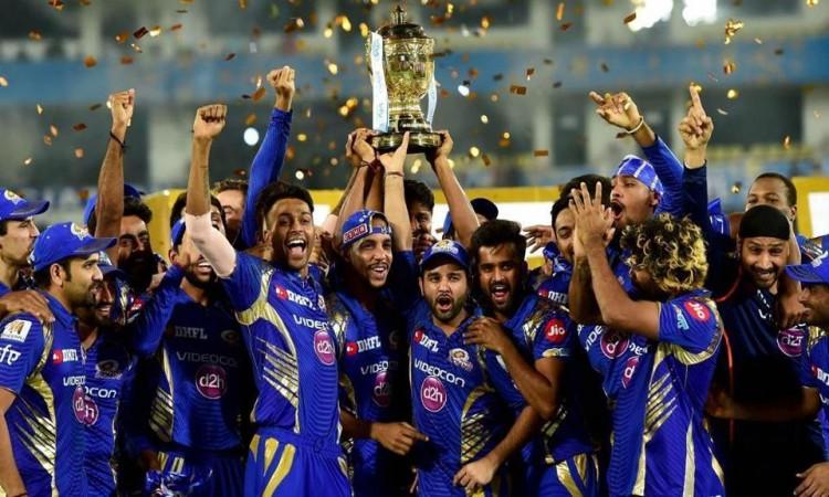 Mumbai Indians part ways with Jonty Rhodes for IPL-2018