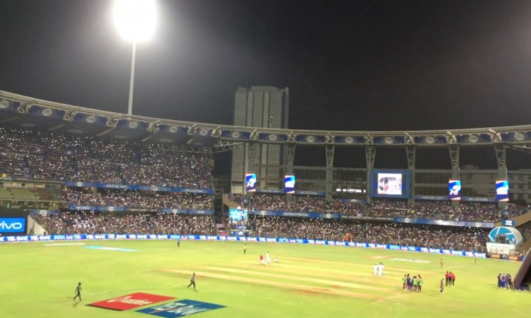 Mumbai T20 League from January 4