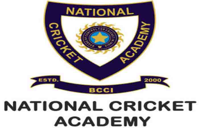 BCCI names NCA Chief Operating Officer Images