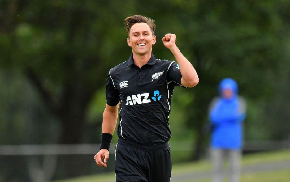 NZ vs WI