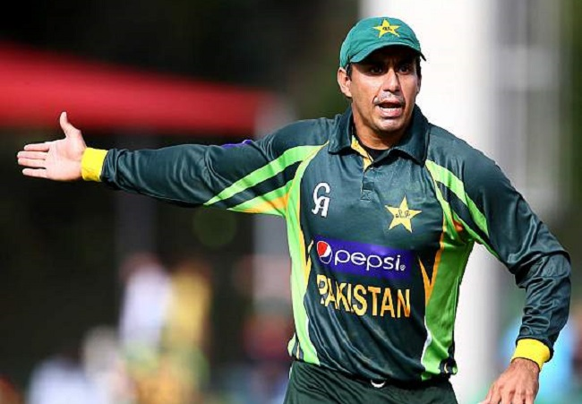 Pakistan Cricket Board bans Nasir Jamshed for one year