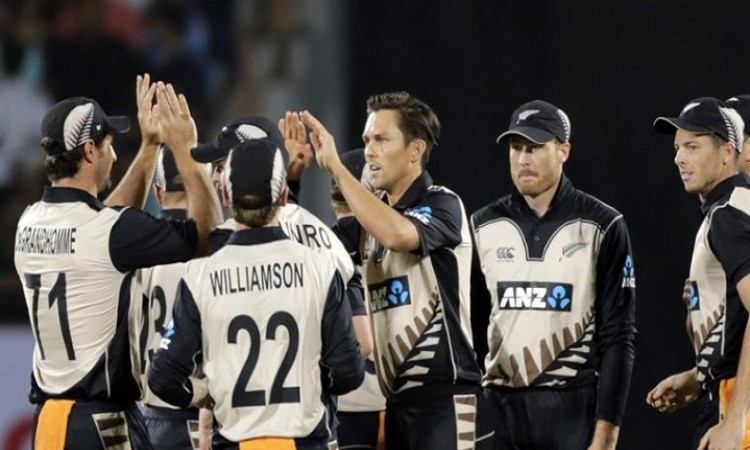 Martin Guptill returns; uncapped Kitchen, Rance named for Windies T20Is