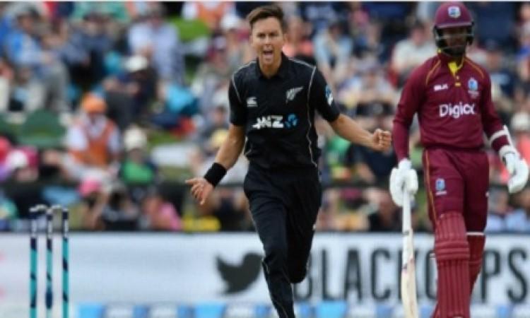 क्राइस्टचर्च में खेले गए तीसरे वनडे मैच में भी न्यूजीलैंड टीम का दबदबा