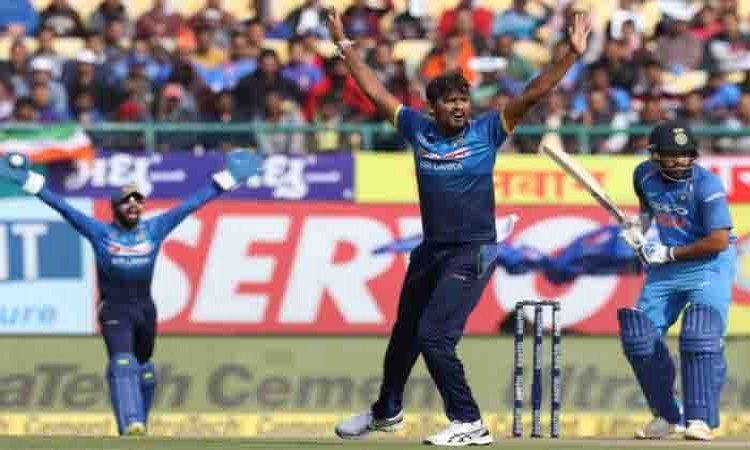 Preview: India aim to bounce back in 2nd ODI against Sri Lanka Images