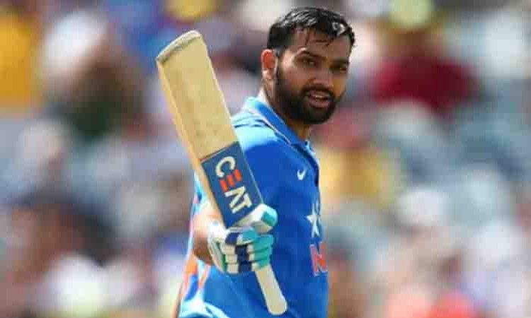 Double ton against Sri Lanka in 2014 very close to me, says Rohit Sharma Images