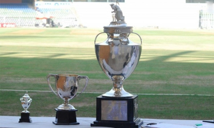 Indore to host second Ranji Trophy final in a row