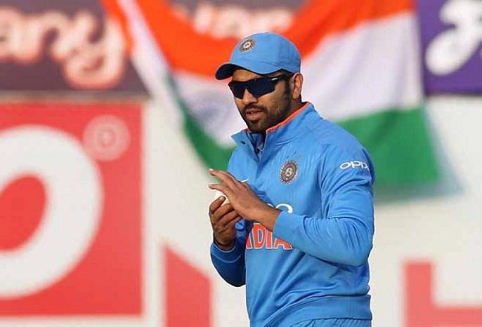 Rohit Sharma blames batsman for defeat against Sri Lanka