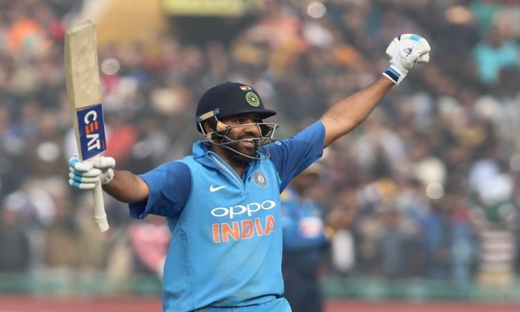 India beat Sri Lanka by 141 runs in second odi