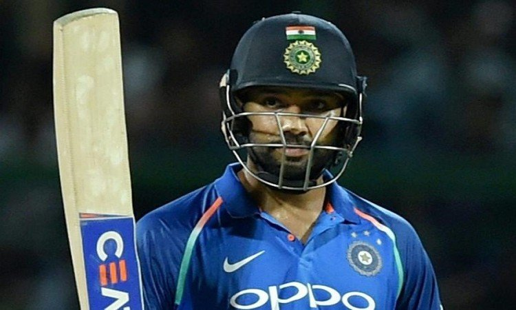 Rohit Sharma is ahead of Virat Kohli in limited overs: Sandeep Patil