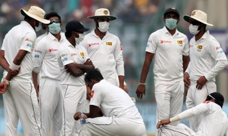 श्रीलंका बनाम भारत