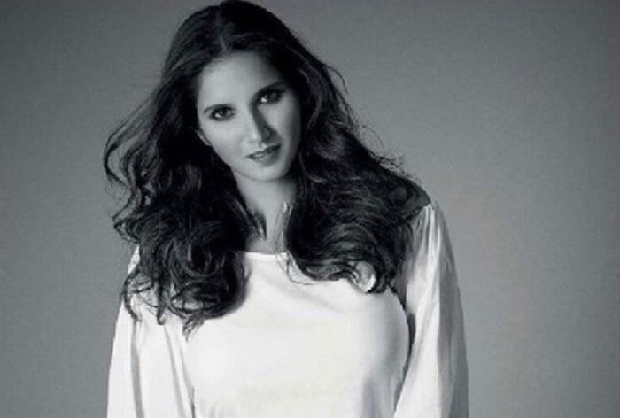 Sania Mirza names her favourite Indian cricketer