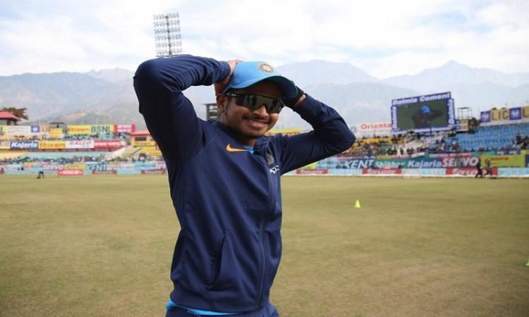 India vs Sri Lanka 1st ODI Live Score